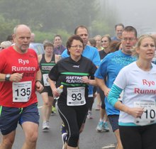 The M & S Electrical Beckley 10k