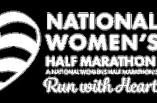 National Women's Half Marathon & 8K