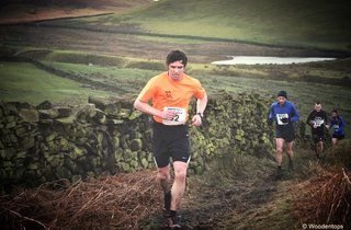 Windy Hill Fell Race