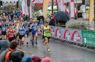 Siglion Sunderland City Half Marathon & 10K