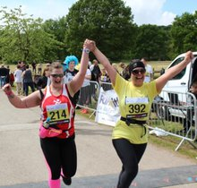 The Donna Louise Childrens Hospice 10K Race