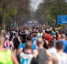 Greater Manchester Marathon