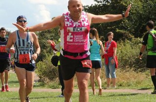 Thames Meander Full & Half Marathon - August