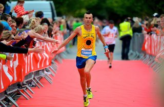Southport Half Marathon and 10k