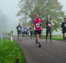 Love Luton Half Marathon and 10k