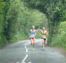 South Cheshire 20