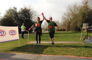 Thames Meander Full & Half Marathon - March