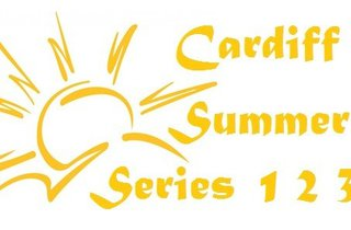 Cardiff Summer Series 4