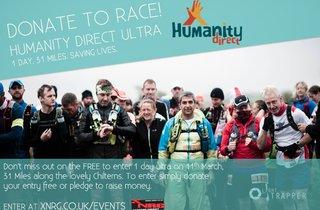 Humanity Direct Amersham Ultra