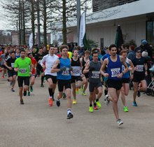 Queen Elizabeth Olympic Park 10K Series - February
