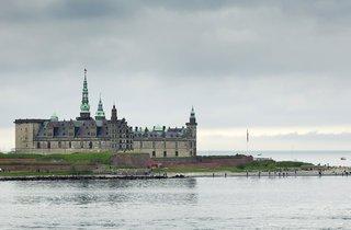 KMD Ironman 70.3 Kronborg