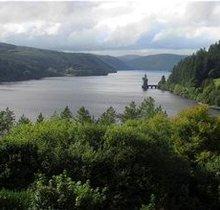 Lake Vyrnwy Half Marathon