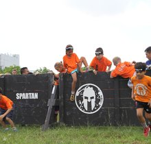 Spartan Race UK - South West Weekend