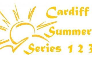 Cardiff Summer Series 3