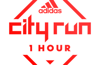 Adidas City Runs - 1 Hour