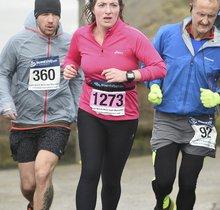 Great North West Half Marathon