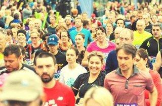 ASDA Foundation Sheffield 10K