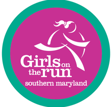 Girls on the Run 5K Southern Maryland