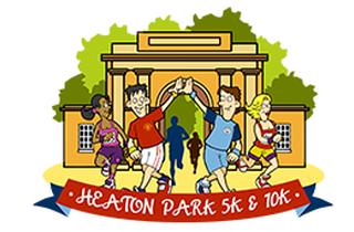 RunThrough Heaton Run Heaton 5k, 10k & Half Marathon - September