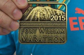 Fort William Marathon