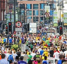ASDA Foundation Leeds Half Marathon