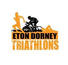 Eton Dorney Triathlon July