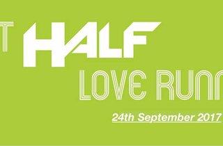 Macclesfield Half Marathon