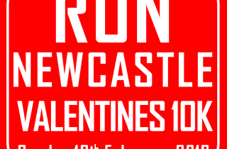 Run Newcastle Valentines 10K