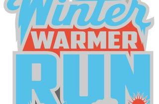 The Birmingham 5k and 10k Winter Warmer Run