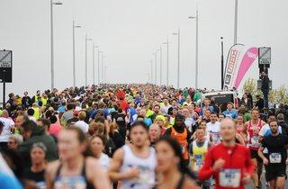 ABP Southampton Marathon