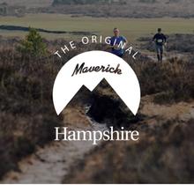 The Maverick inov-8  Original Hampshire