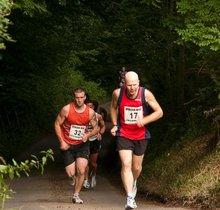 Islwyn Running Club Murder Mile