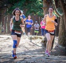 Woking Lions Club 5K, 10K and Half Marathon Charity Run