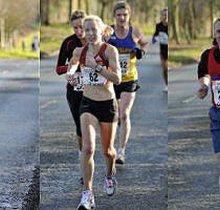 Essar Four Villages Half Marathon