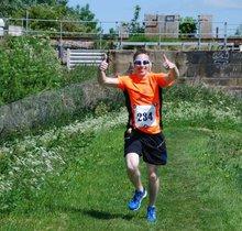 Goole Riverbank Challenge