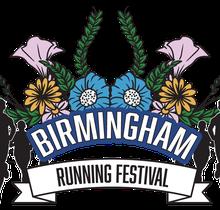 Birmingham Running Festival