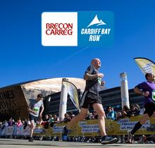 Brecon Carreg Cardiff Bay Run