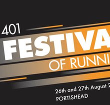 The 401 Festival Running Event - August