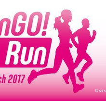 FlaminGO! 10 K run