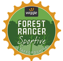 Wiggle Forest Ranger Sportive
