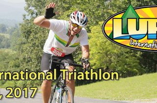 Luray International Triathlon