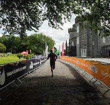 Hever Castle Half Marathon and 10k