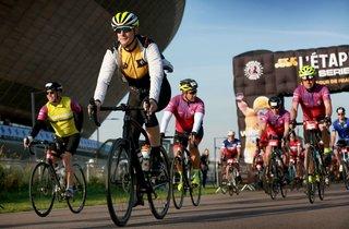 L'Etape UK by Le Tour de France
