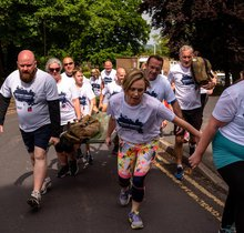 Britain's Bravest Military Challenge - Battersea Park