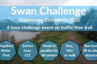 Swan Challenge