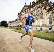 Castle Howard Triathlon - Sunday
