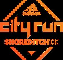 Adidas City Runs - Shoreditch 10K