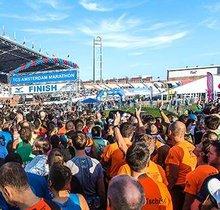 Amsterdam Marathon