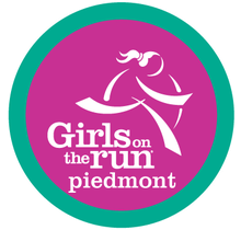 Girls on the Run 5K Piedmont Region