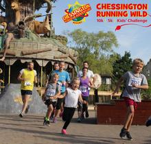 Chessington Running Wild (Kids)